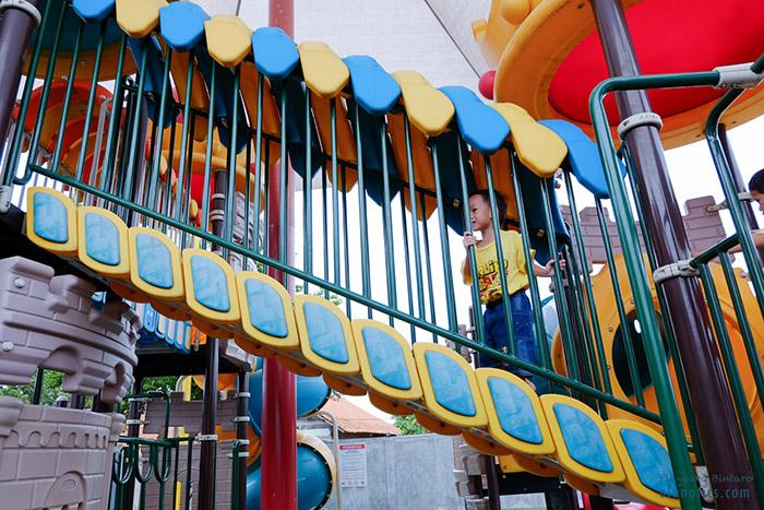 b-playparq-bintaro-466 Family Getaway: Playparq Bintaro