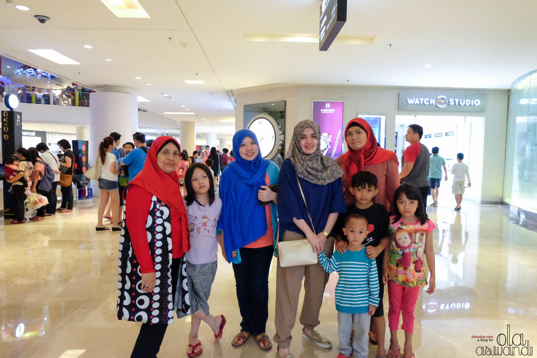 ascott-jakarta-115 Kumpul Keluarga di Ascott Jakarta