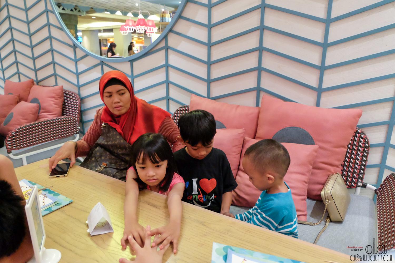 ascott-jakarta-120 Kumpul Keluarga di Ascott Jakarta