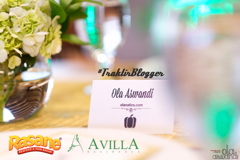 cover-2 Rasane & Avilla Traktir Blogger