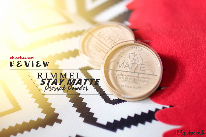 review-rimmel-cover-700 Review: Rimmel Stay Matte Pressed Powder