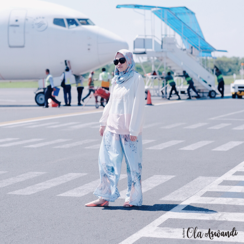 bandara-halim-30 Lookbook: I've Got A Plane To Catch