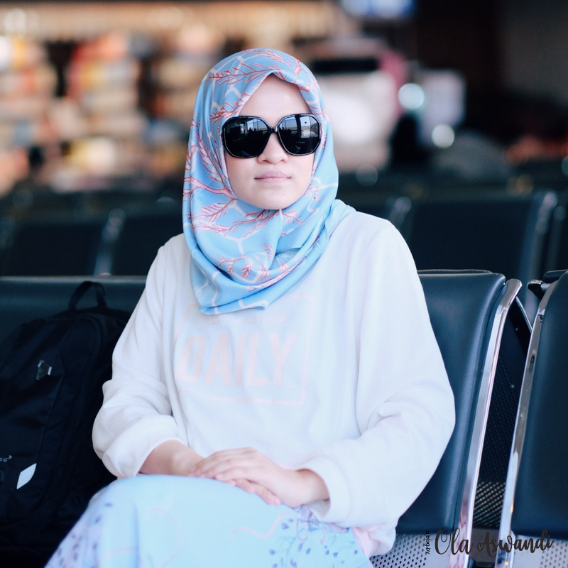 bandara-halim-7 Lookbook: I've Got A Plane To Catch