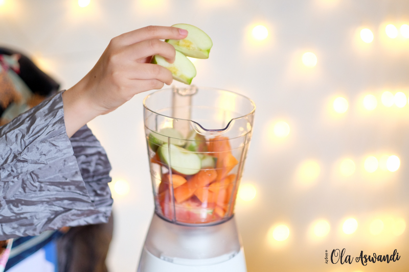 PHILIPS-REVIEW-69 Launching & Review Philips Blender HR 2057