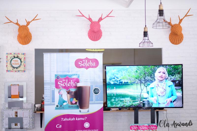 hilo-soleha-7 HiLo Soleha Blogger Gathering