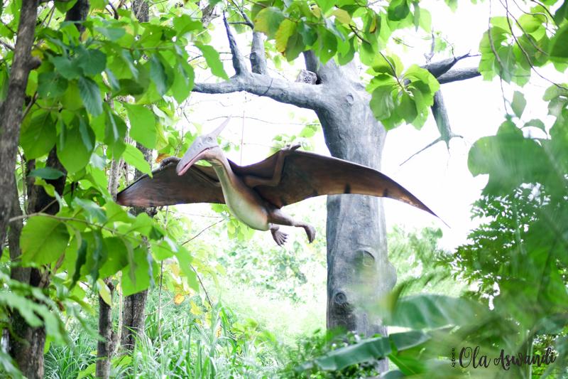 taman-legenda-101 Family Getaway: Taman Legenda dan Petualangan Dinosaurus