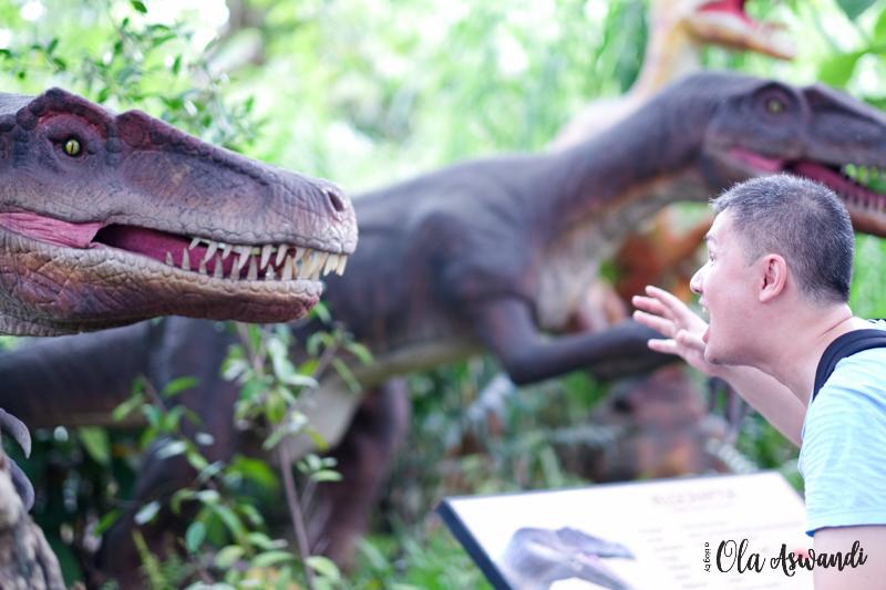 taman-legenda-105 Family Getaway: Taman Legenda dan Petualangan Dinosaurus
