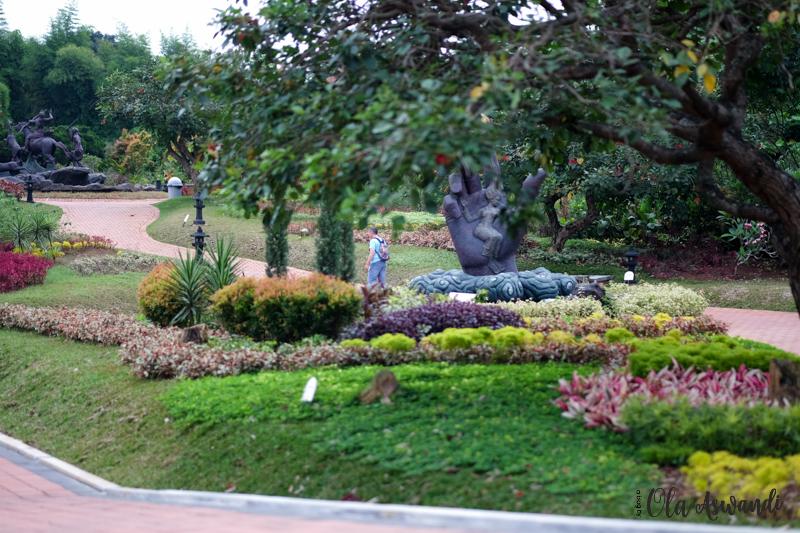 taman-legenda-122 Family Getaway: Taman Legenda dan Petualangan Dinosaurus