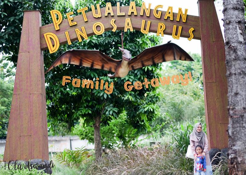 taman-legenda-156 Family Getaway: Taman Legenda dan Petualangan Dinosaurus