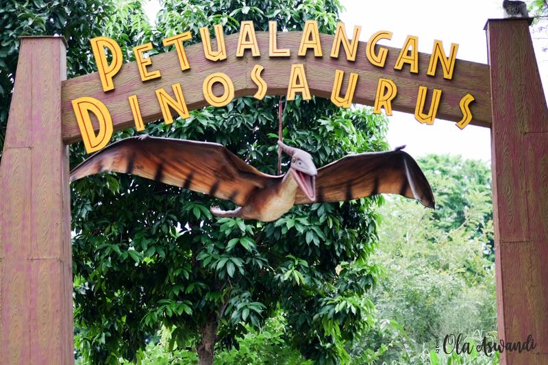 taman-legenda-39 Family Getaway: Taman Legenda dan Petualangan Dinosaurus