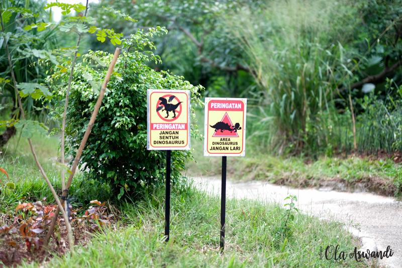 taman-legenda-47 Family Getaway: Taman Legenda dan Petualangan Dinosaurus