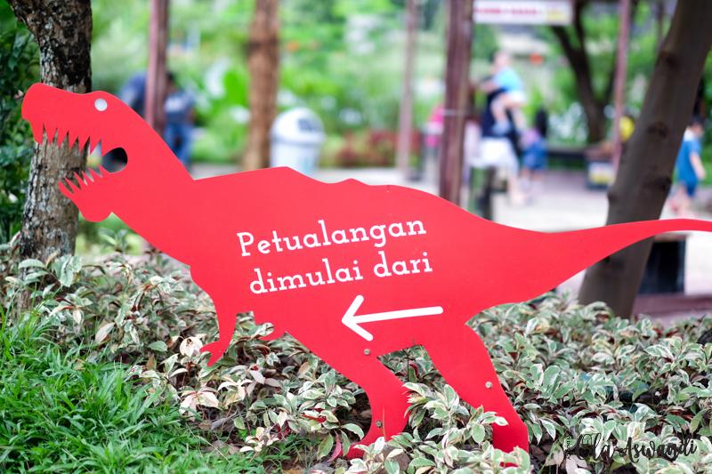 taman-legenda-48 Family Getaway: Taman Legenda dan Petualangan Dinosaurus