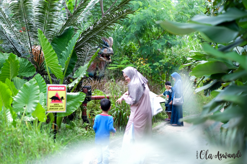 taman-legenda-52 Family Getaway: Taman Legenda dan Petualangan Dinosaurus