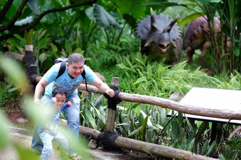 taman-legenda-62 Family Getaway: Taman Legenda dan Petualangan Dinosaurus