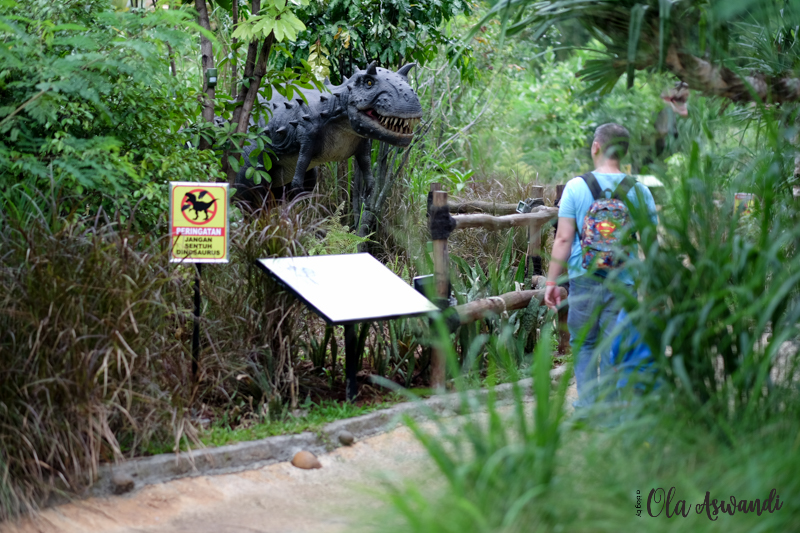 taman-legenda-69 Family Getaway: Taman Legenda dan Petualangan Dinosaurus
