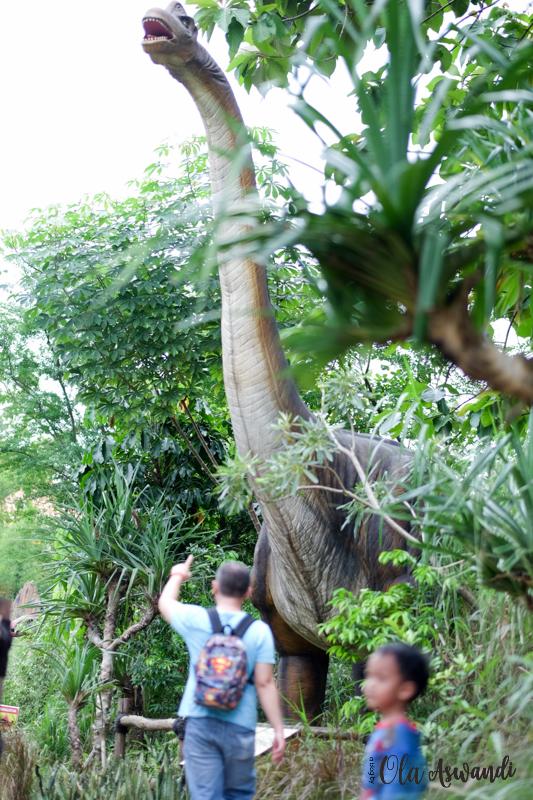 taman-legenda-72 Family Getaway: Taman Legenda dan Petualangan Dinosaurus