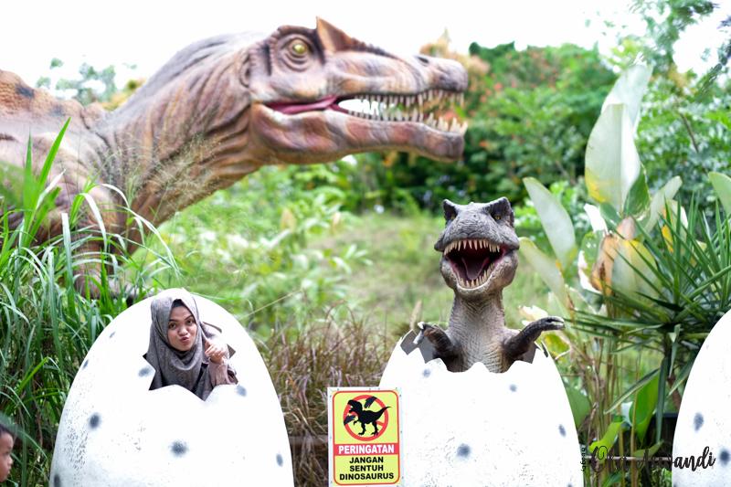 taman-legenda-93 Family Getaway: Taman Legenda dan Petualangan Dinosaurus