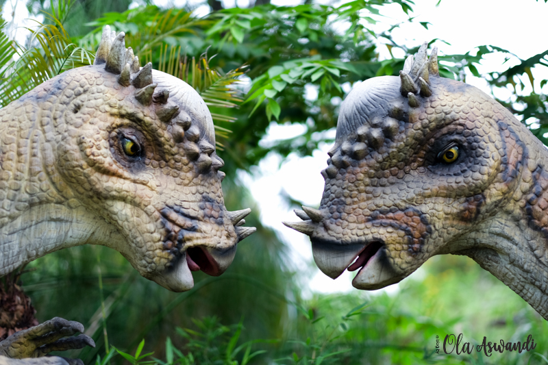 taman-legenda-98 Family Getaway: Taman Legenda dan Petualangan Dinosaurus