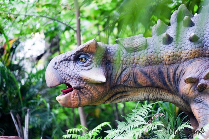 taman-legenda-99 Family Getaway: Taman Legenda dan Petualangan Dinosaurus