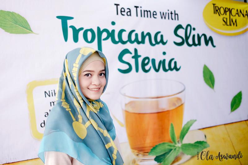 stevia-2 Tropicana Slim Stevia, Si Manis yang Alami