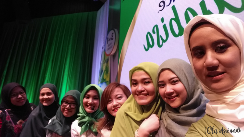 rejoice-46 Aku #Hijabisa