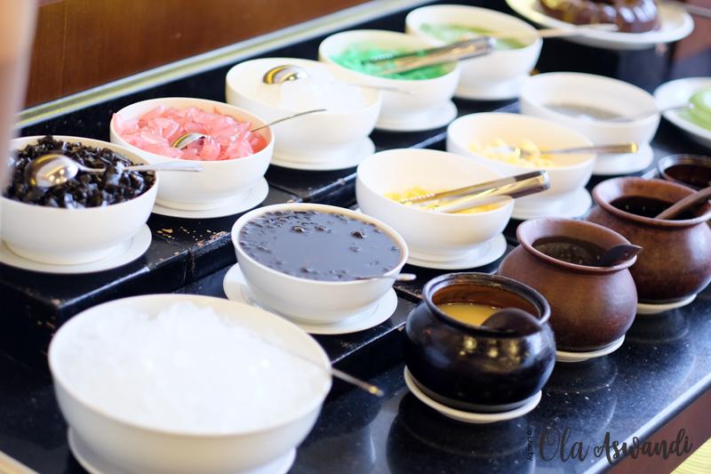 Hanamasa-11 Santapan Segar Makan Kenyang di Hanamasa
