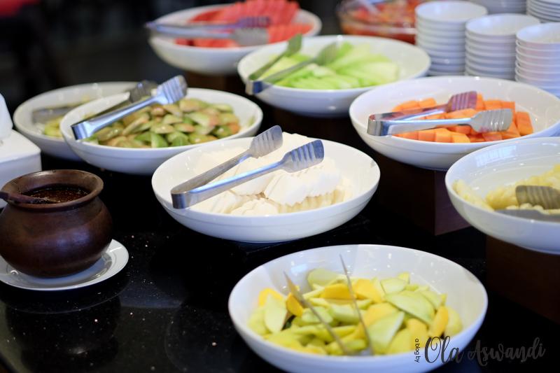 Hanamasa-21 Santapan Segar Makan Kenyang di Hanamasa