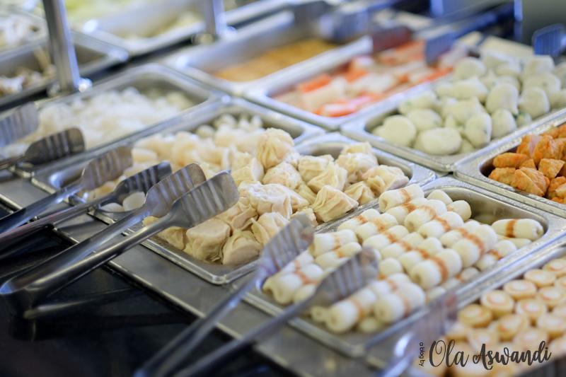 Hanamasa-27 Santapan Segar Makan Kenyang di Hanamasa