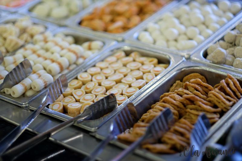 Hanamasa-28 Santapan Segar Makan Kenyang di Hanamasa