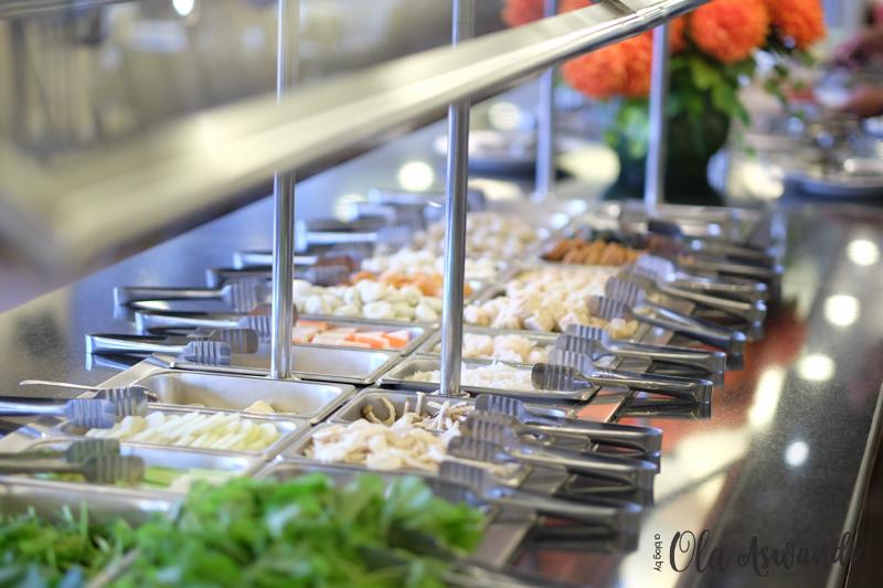 Hanamasa-3 Santapan Segar Makan Kenyang di Hanamasa