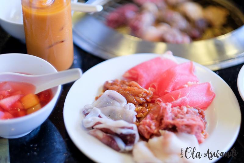 Hanamasa-50 Santapan Segar Makan Kenyang di Hanamasa