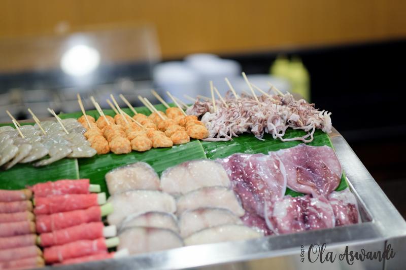 Hanamasa-7 Santapan Segar Makan Kenyang di Hanamasa