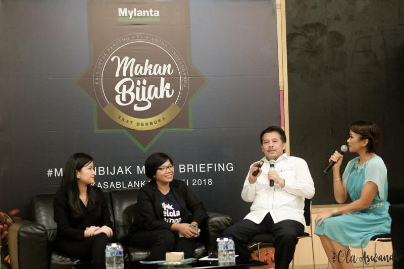 Mylanta-MakanBijak-6 Bulan Puasa Saatnya #MakanBijak Bersama Mylanta