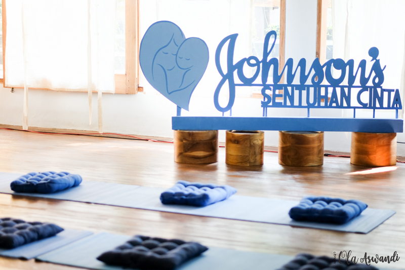 Johnsons-MommiesDaily-16 Sentuhan Cinta Ibu Bersama Johnson's