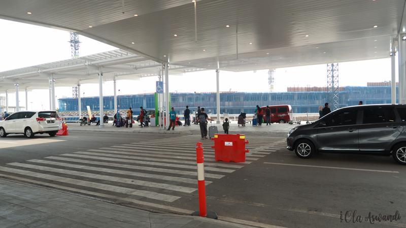 Bandara-Ahmad-Yani-2 Wajah Baru Bandara Internasional Ahmad Yani Semarang