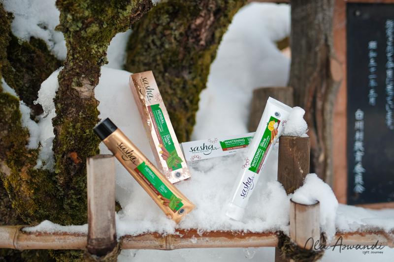 Sasha-Halal-Toothpaste-30 Waktunya Hijrah ke Sasha Halal Toothpaste