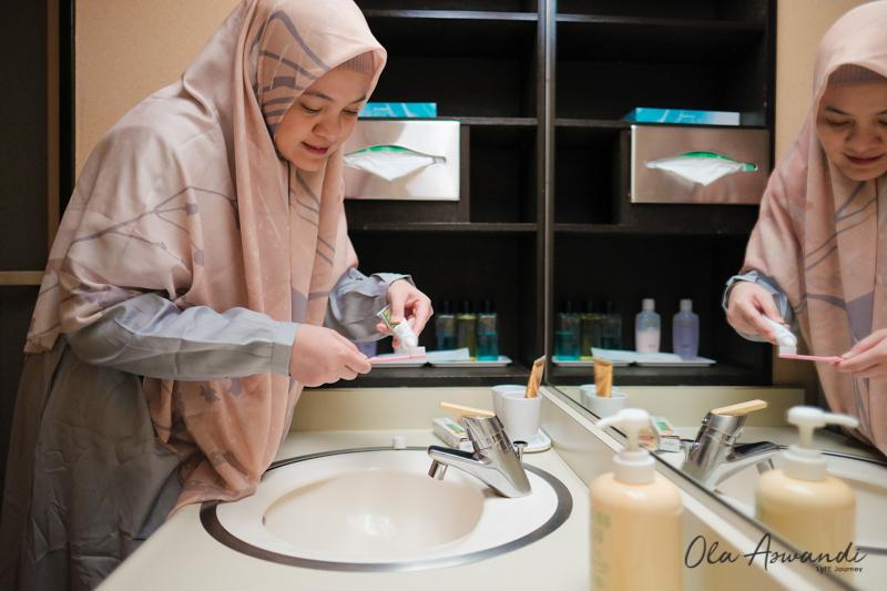 Sasha-Halal-Toothpaste-49 Waktunya Hijrah ke Sasha Halal Toothpaste