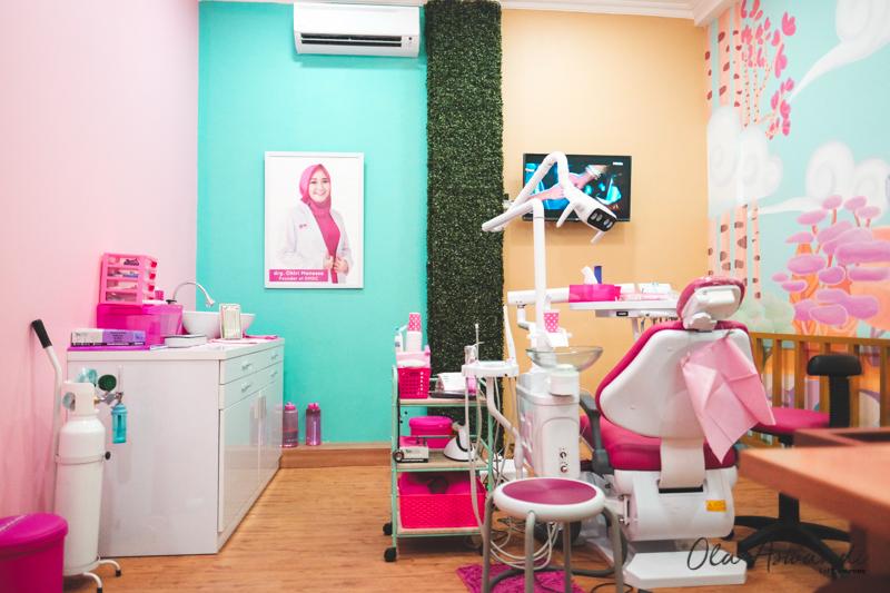 OMDC-BOGOR-37 OMDC Bogor, Klinik Gigi Hits dan Instagramable di Bogor