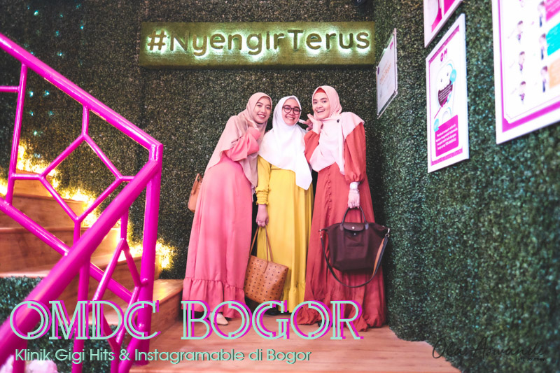 cover-OMDC-BOGOR-47 OMDC Bogor, Klinik Gigi Hits dan Instagramable di Bogor