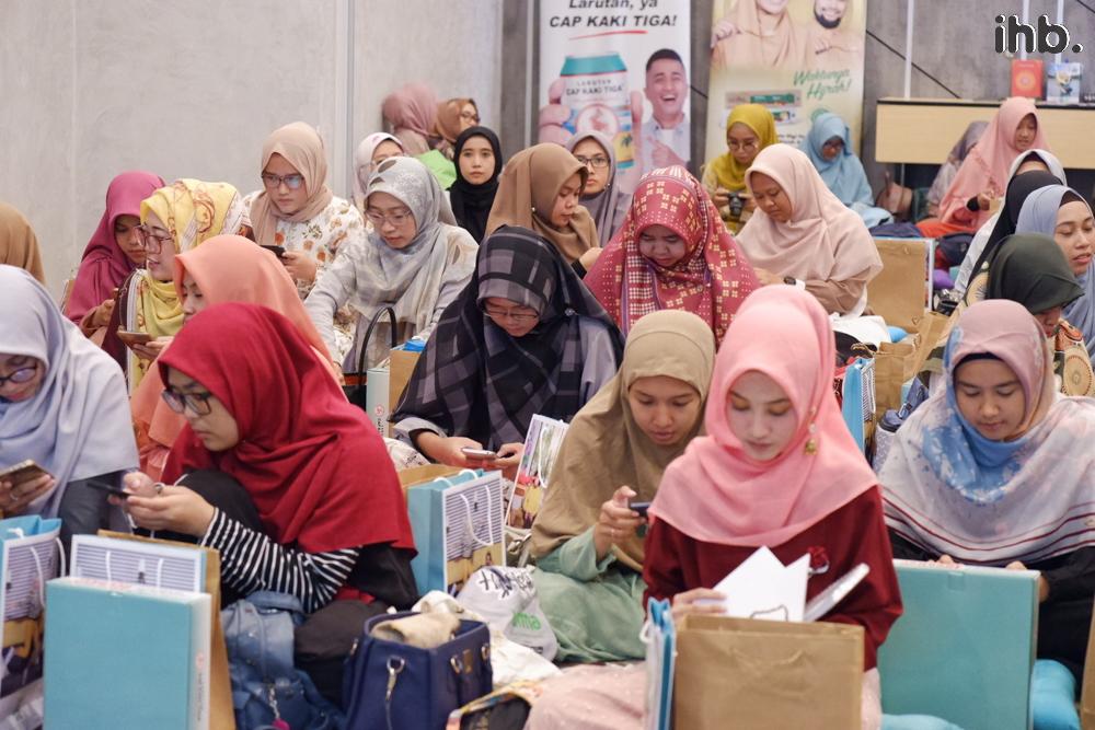 IHBLimaTahun-13 A Glimpse of ibis Styles Jakarta Simatupang