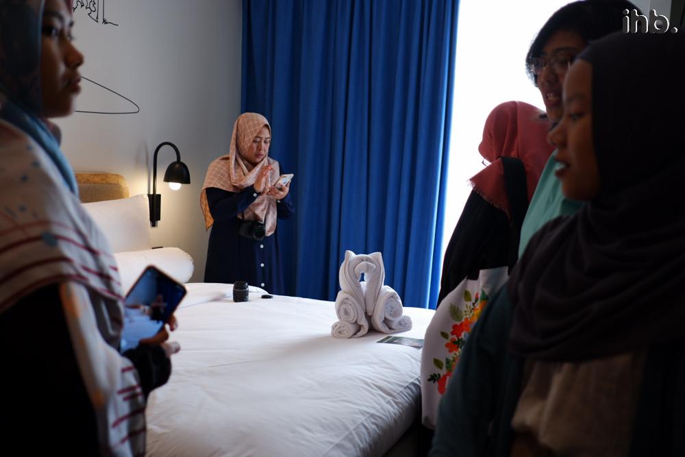 IHBLimaTahun-28 A Glimpse of ibis Styles Jakarta Simatupang