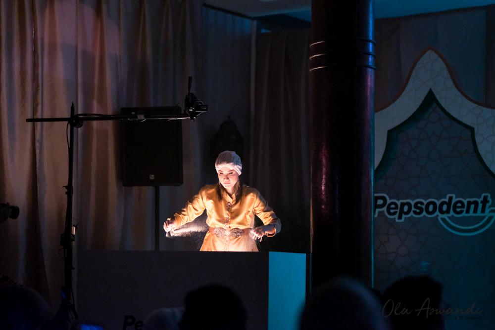 Pepsodent-Siwak-20 Event: Launching Pepsodent Siwak