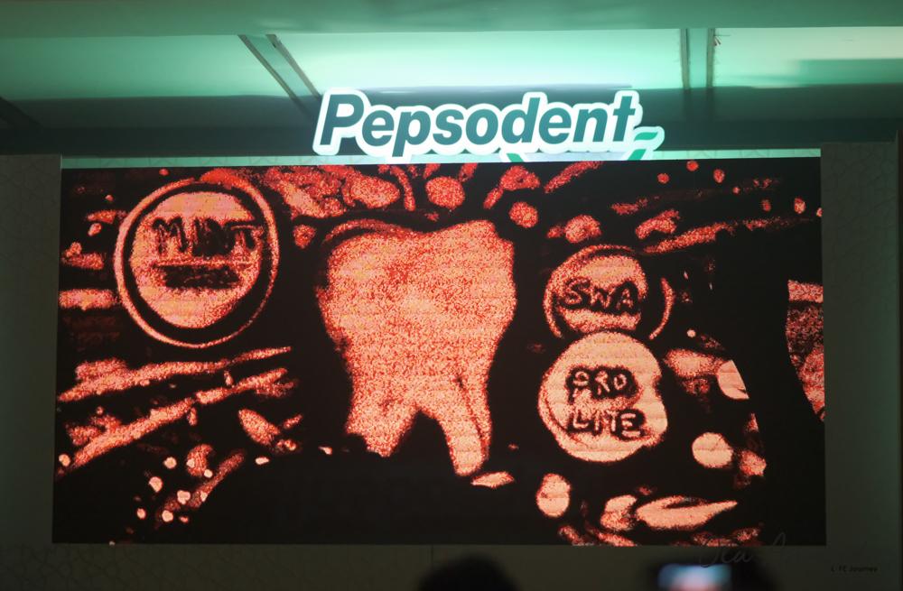 Pepsodent-Siwak-21 Event: Launching Pepsodent Siwak